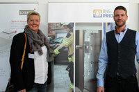 BNS Priosafe war Partner von Voice of Fire