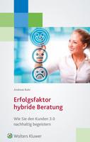 Neuerscheinung: Erfolgsfaktor Hybride Beratung
