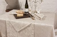 HAITHABU - die neue edle Tischdecke von LEITNER bei Gabriele Hofer