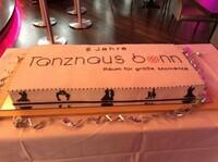 Tanzhaus Bonn feiert 5-jähriges Bestehen!