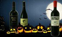 Wein und Halloween, wie passt das zusammen?