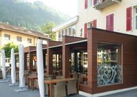 Schweizer Hotel mit kosmopolitischem Charme setzt auf Profile der Salamander Outdoor-Welt
