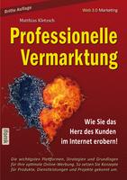 Neuerscheinung: Professionelle Vermarktung im Internet