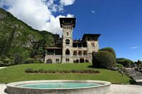 Die 007 besten Ferienhäuser für Bond-Fans