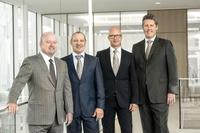 AL-KO Fahrzeugtechnik und Dexter Axle schließen strategische Partnerschaft
