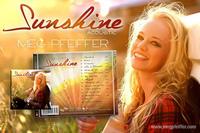 Meg Pfeiffer präsentiert mit SUNSHINE ihr drittes Album akustisch