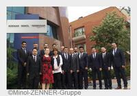 Minol-ZENNER-Gruppe expandiert in die Türkei und nach Myanmar