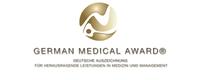 German Medical Award 2015: Premiere in Berlin