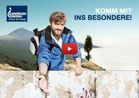 """Neues Wikinger-Video macht Lust auf Reisen """"ins Besondere"""""""