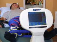 EECP®: Sanfte Therapie zeigt dem Blut, wo`s lang geht
