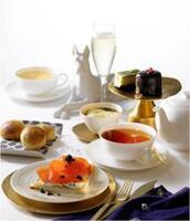 Afternoon Tea - britischer Genuss im Trend