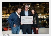 Hamburger gewinnt 1 Million Euro beim SKL-Millionen-Event