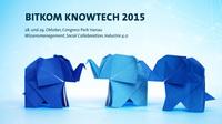 Bitkom KnowTech zeigt Innovationen für Wissensmanagement
