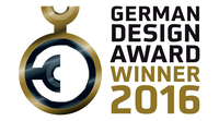 vosla: Winner beim German Design Award 2016