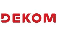 Integration von Raum und Technik: DEKOM AG erweitert Portfolio