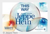 """Mit Wasser, Klang und Atem. Ab 15. November 2015 im Kunstmuseum Wolfsburg: """"Jeppe Hein. This Way"""""""