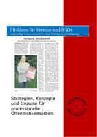 Neues Buch: PR-Ideen für Vereine und NGOs