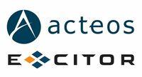 Strategische Kooperationspartnerschaft Excitor / Acteos