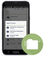Cortado macht Android Print unternehmenstauglich