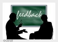 """Feeedback-Domains: """"Geben Sie mir Ihr Feedback!"""""""