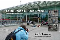 """Ausstellungseröffnung 2015.11.09 12:00 Uhr Berlin   """"Keine Gnade auf der Straße"""""""
