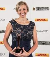 Ziehm Imaging holt Bronze bei den Stevie International Business Awards 2015