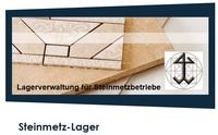 Steinmetz-Lager, DIE Lagerverwaltung für Ihren Betrieb.