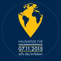 Mit AIFS in die Welt - die Hausmesse 2015