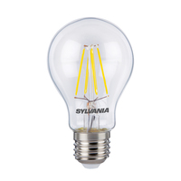 ?Testsieg für Sylvania LED-Filament-Lampe