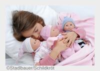 Schildkröt - von Puppenmüttern empfohlen