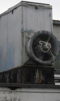 Industrielle Wasserkühlung!