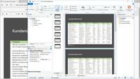 Report Generator combit List & Label 21 ist released