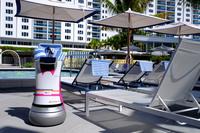 Immer mehr neue Roboterhotels