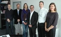 NAXOS begrüßt ORFEO International