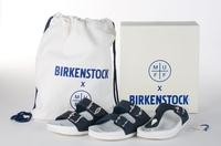 BIRKENSTOCK präsentiert exklusive Sonderedition im maritimen Stil