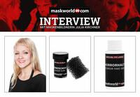 Tipps und Tricks zum Halloween Make-up