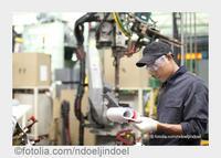 End-of-Line-Check mit IPM: Nur Produkte mit höchster Qualität laufen vom Band