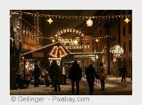 MAIN-ZELT: Weihnachtsmarkt-Saison 2015 steht vor der Tür
