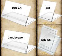 Kalenderbox City bietet neue Hüllen Formate und kostenlose Software