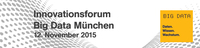 Innovationsforum Big Data der Lufthansa Industry Solutions