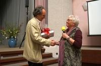 30 Jahre Haus Aja Textor-Goethe  Gründungsort des Frankfurter Forums für Altenpflege