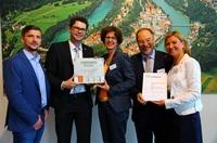 COPA-DATA gewinnt mit Finze & Wagner einen neuen Partner