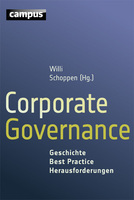 Corporate Governance -