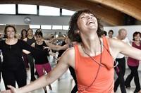 NIA - Fitness mit Tiefgang
