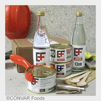 CONVAR eröffnet Webshop für Notfallverpflegung