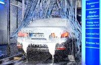 Hersteller von Poliertüchern ALCLEAR erklärt, warum Autos in Waschstraßen nicht sauber werden