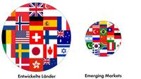 Anlageexperten erklären, wie man global richtig diversifiziert