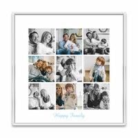 Fotocollagen online erstellen: Bei MYPHOTOCOLLAGE wird es noch einfacher, kreativer und mobiler