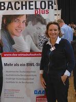 BWL schnuppern für Abiturienten an der DAA Wirtschaftsakademie