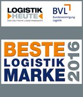 """Beste Logistik Marke gesucht"""
